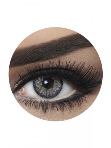 Contour Contact Lenses