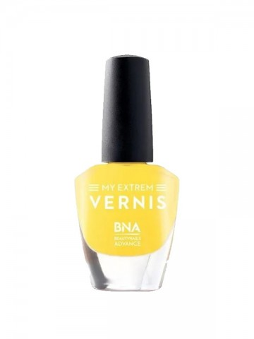 MY EXTREM - Bright Yellow Nail Polish