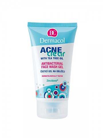 AcneClear Face Wash Gel 150ml