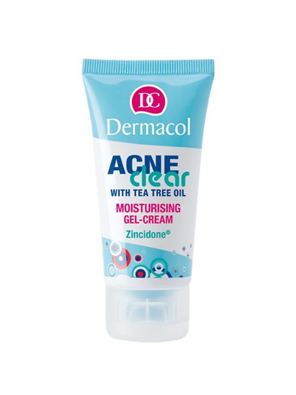 AcneClear Moisturising Gel-Cream