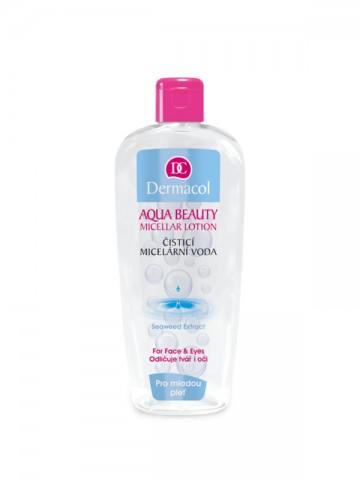 Aqua Beauty Micellar Lotion 400ml