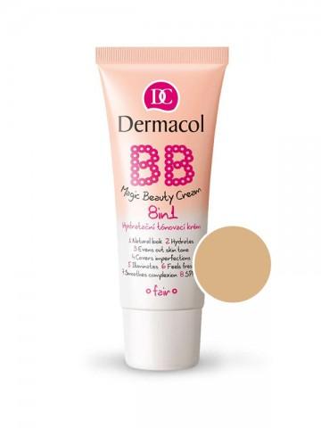 BB Magic Beauty Cream 8 in 1 FAIR