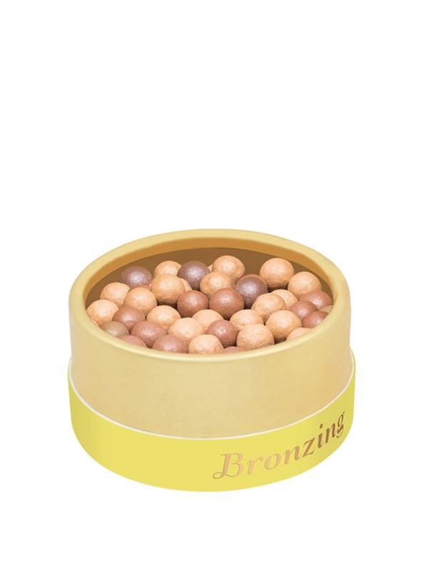 Beauty Powder Pearls - Bronzing