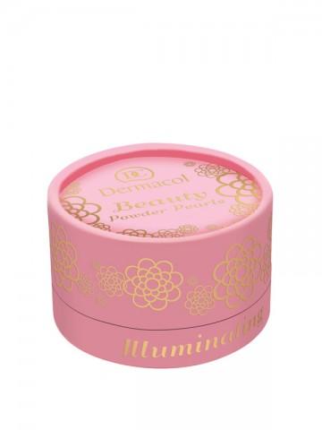 Beauty Powder Pearls Illuminating