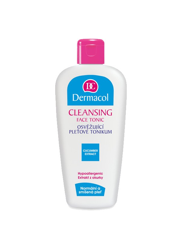 Cleansing Face Tonic