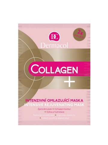 CollagenPlus Intensive Rejuvenating Face Mask