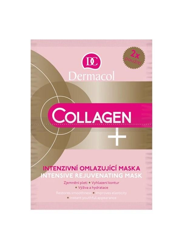 CollagenPlus Intensive Rejuvenating Face Mask
