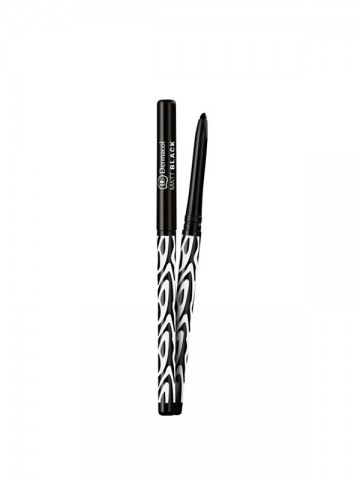 MATT BLACK Matte Eye Pencil