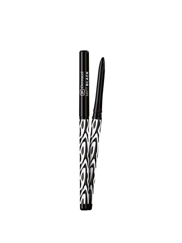 MATT BLACK Matte Eye Pencil