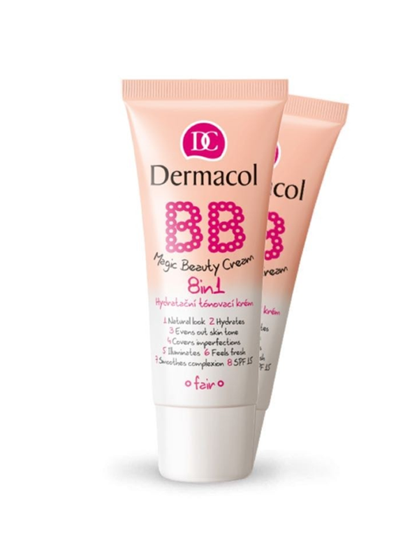 BB Magic Beauty Cream 8 in 1