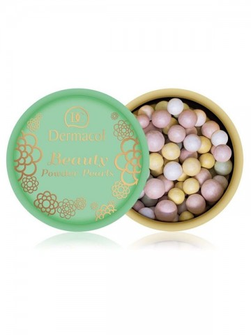 Beauty Powder Pearls - Toning