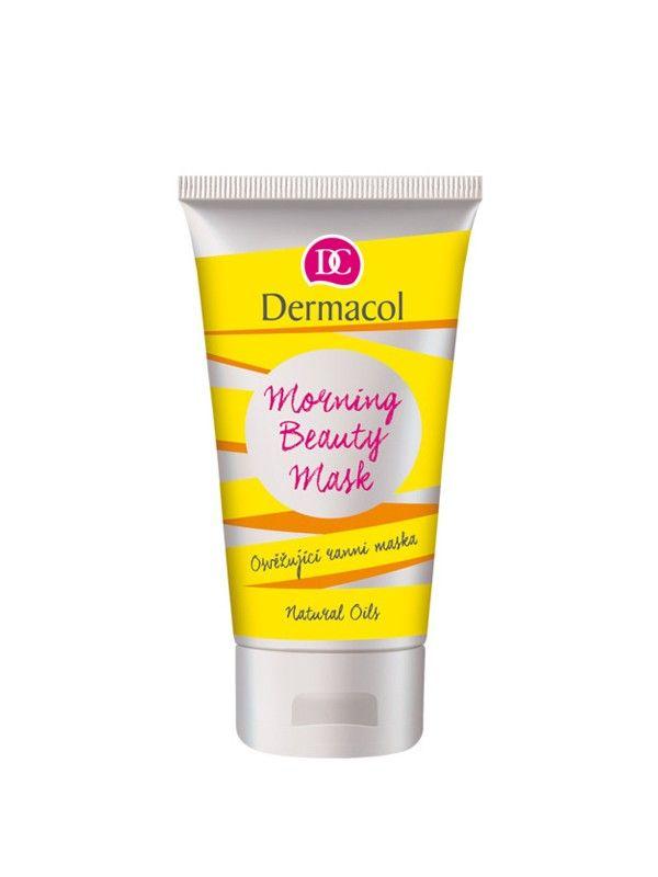 Morning Beauty Mask