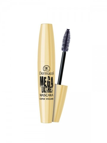 Mega Lashes Mascara - Blue