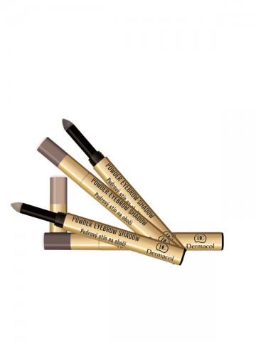 قلم بودرة لتحديد ظل الحواجب