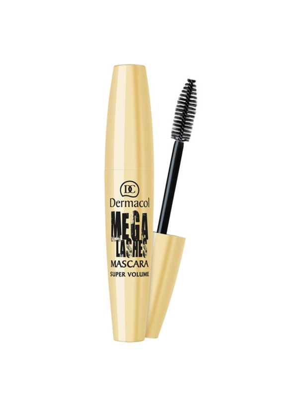 Mega Lashes Mascara - Brown
