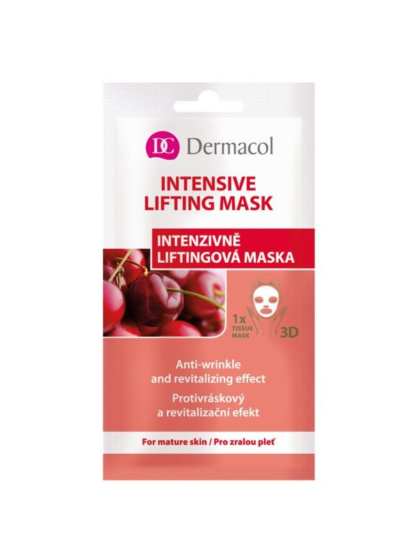 Tissue Intensive Lifting Mask