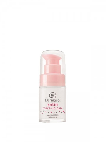 Satin Makeup Base  15ml