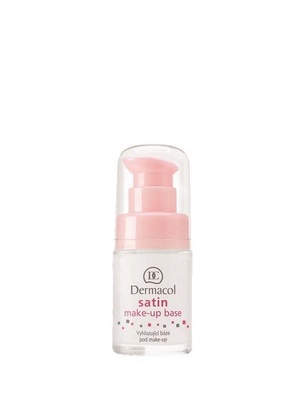 Satin Makeup Base  15ml