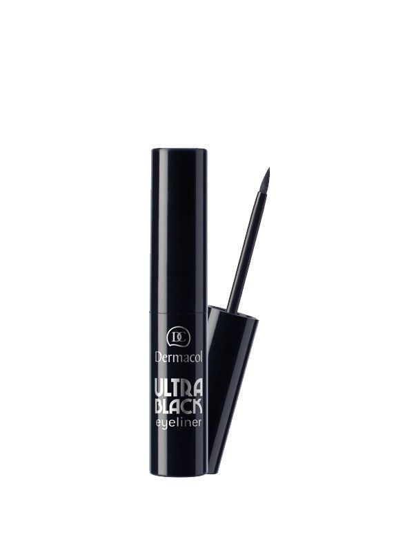 Ultra Black Eyeliner 2.8ml