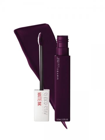 SUPERSTAY MATTE INK - Liquid Lipstick - 45 Escapist