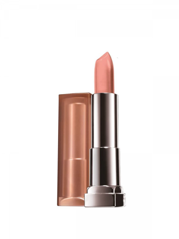 COLOR SENSATIONAL - The Matte Nudes Lipstick - Hot Sand