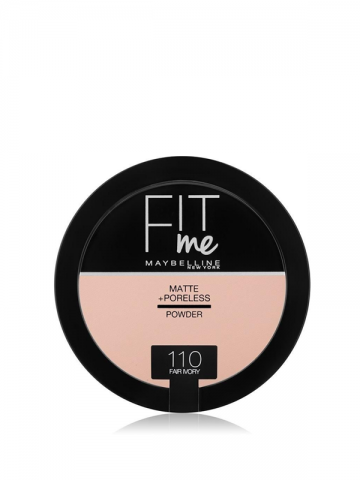 FIT ME Matte Poreless Compact Powder
