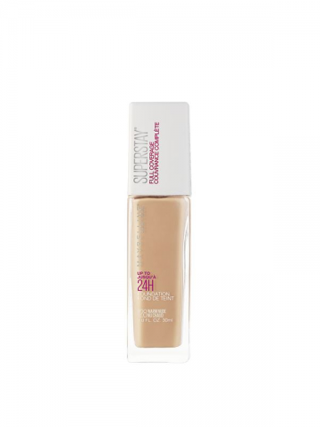 SUPERSTAY - Full Coverage Foundation - Warm beige