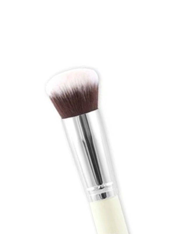 Foundation & Powder Brush - D52