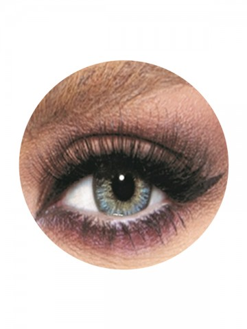 Glow Contact Lenses - Vivid...