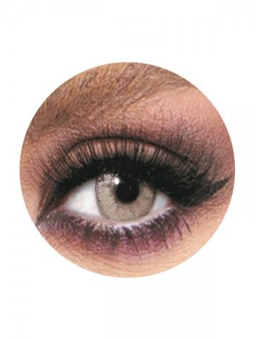 Glow Contact Lenses - Gray...