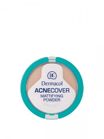 AcneCover Mattifying Powder - Porcelain