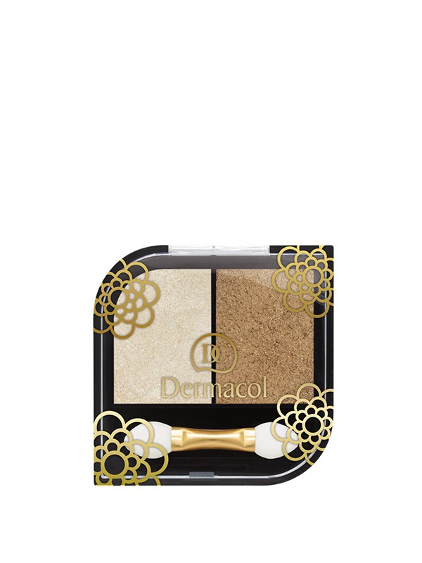 Duo Eyeshadow 01