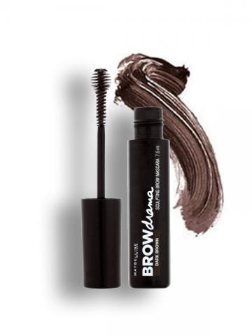 Master Sleek Brow Mascara Dark Brown