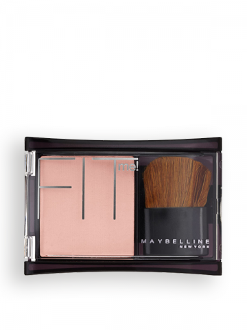 Maybelline FIT ME Blush - 115 Light Pea