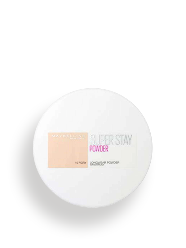 Maybelline Superstay Powder Foundation - 010 Ivoire