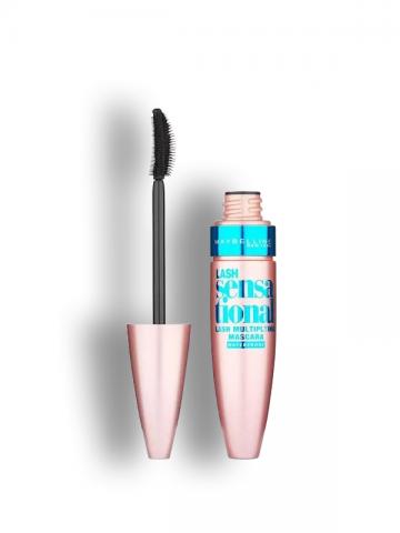 LASH SENSATIONAL - Waterproof Lash Multiplying Mascara