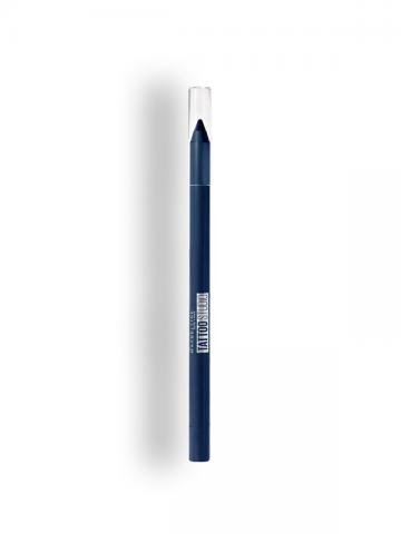 Maybelline TATTOOSTUDIO - Brow Tint Pen Makeup - Striking Blue