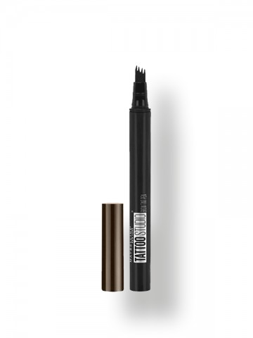 TATTOOSTUDIO - Brow Tint Pen Makeup MEDIUM BROWN