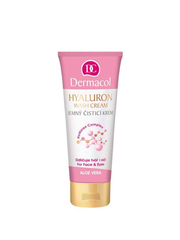 Hyaluron Wash Cream
