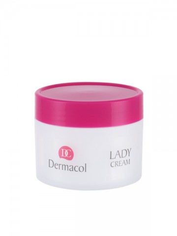 LADY CREAM  In-depth Day Care For Dry Skin