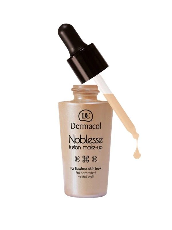 Noblesse Fusion Makeup Foundation