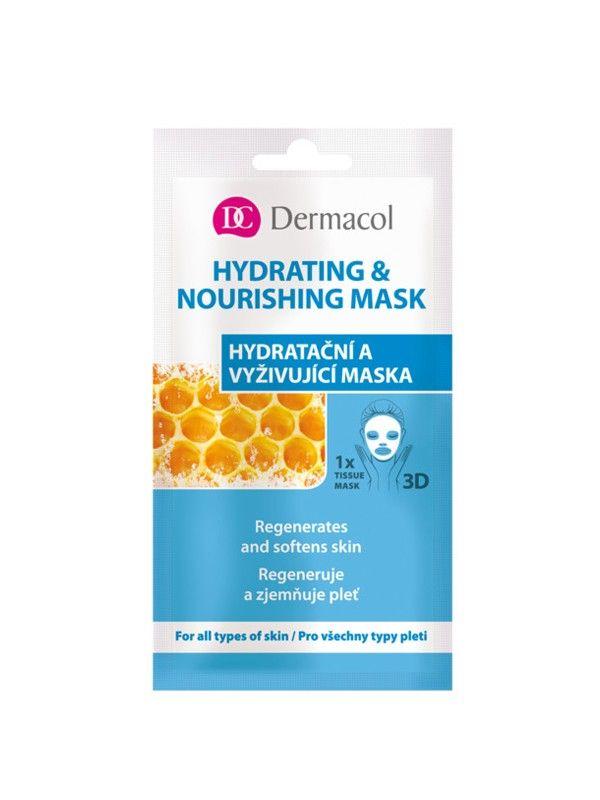Tissue Hydrating and Nourishing Mask