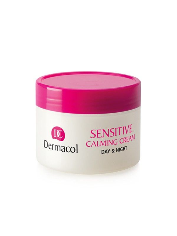 Sensitive Calming Cream