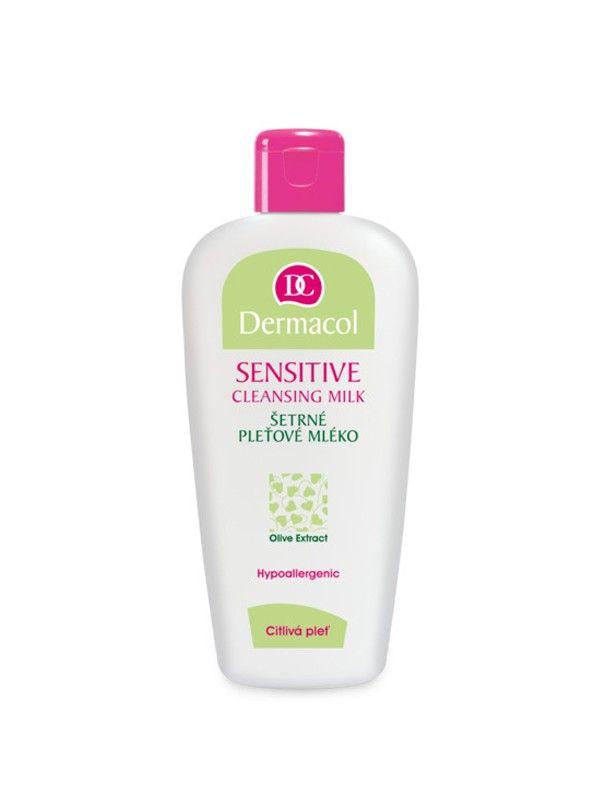Sensitive Cleansing Milk  200ml
