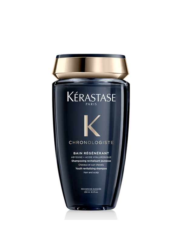 K Chronologiste Youth Revitalizing Shampoo 250ml