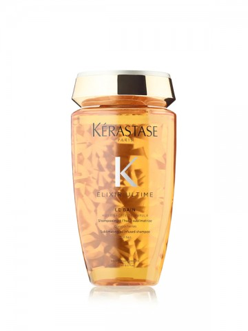 K Elixir Ultime Shampoo 250ml