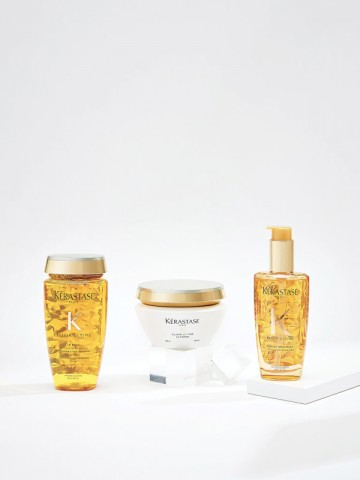 K Elixir Ultime Soin Conditioner 200ml