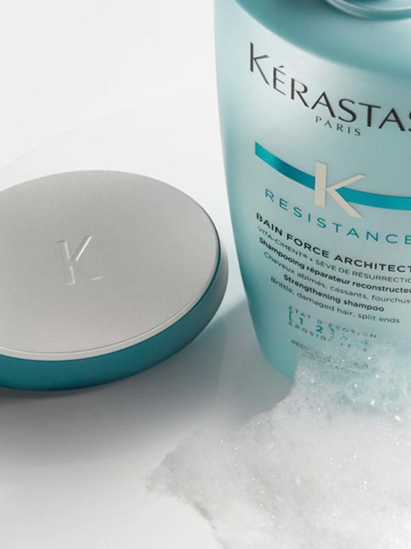K Resistance - Shampoo for Damaged Hair 250ml