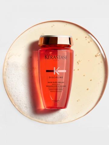 K Discipline Bain Oleo-relax Anti-Frizz Shampoo 250ml