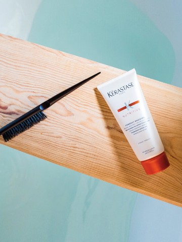 K Nutritive - Fondant Magistral Conditioner for Severely Dry Hair